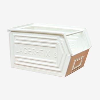 Schafer box