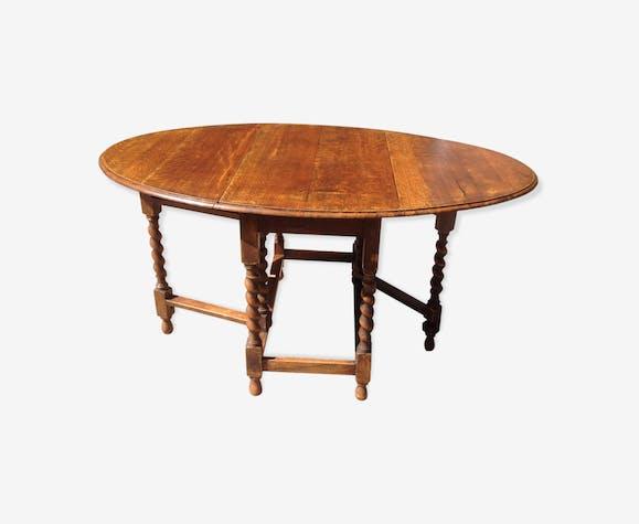 table manger pliable latest table manger pliante table. Black Bedroom Furniture Sets. Home Design Ideas