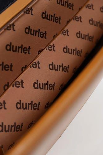 Fauteuil Heiner Golz pour Durlet, 1976