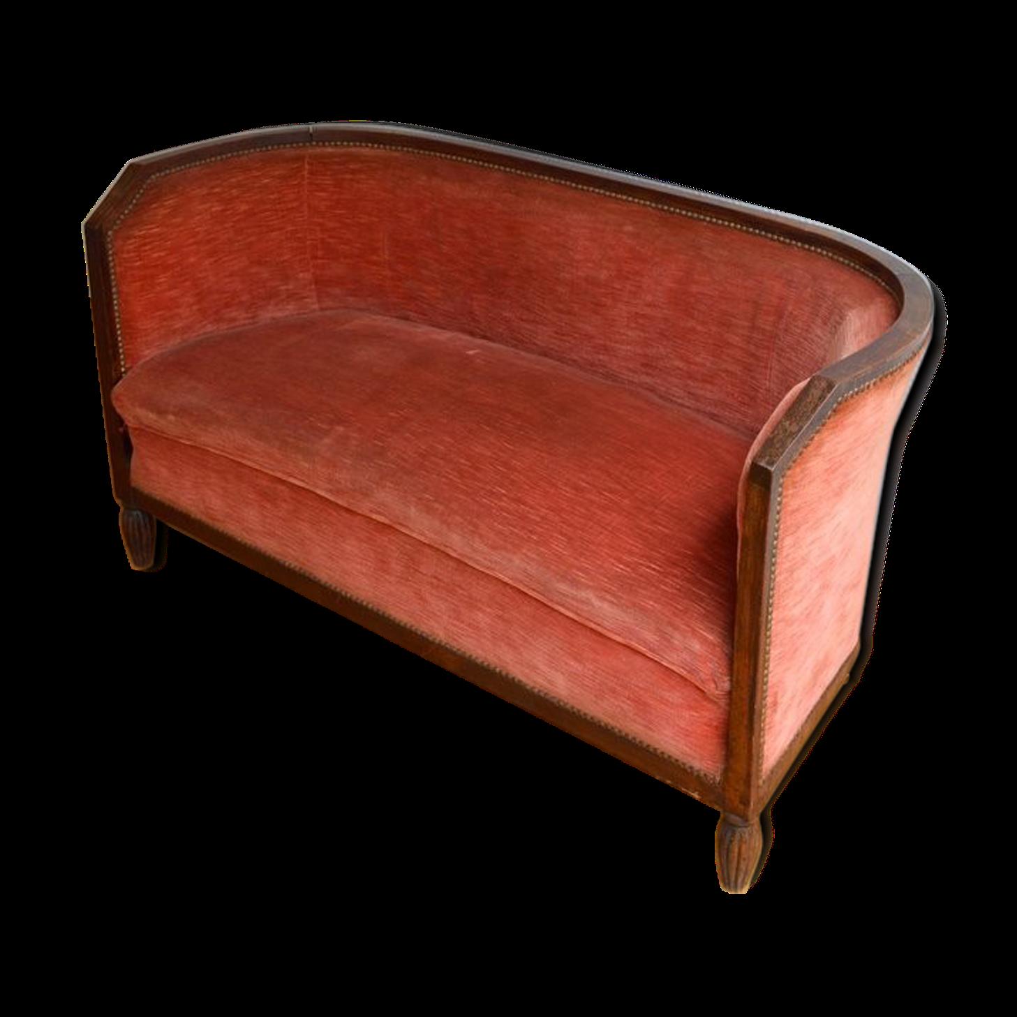 Vintage Sofa
