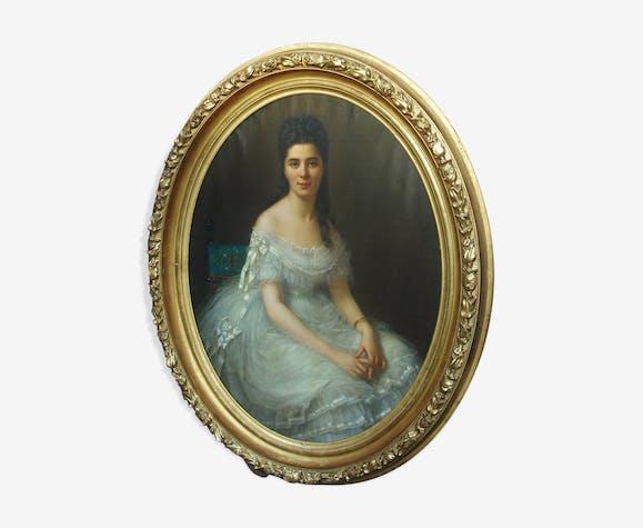 Portrait F Birotheau