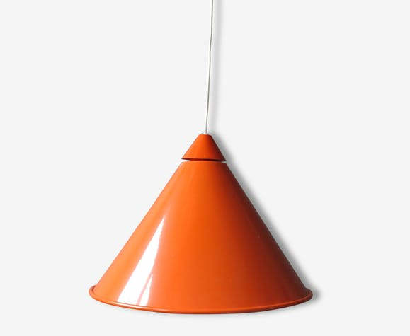 Cone lamp by Nordisk Solar