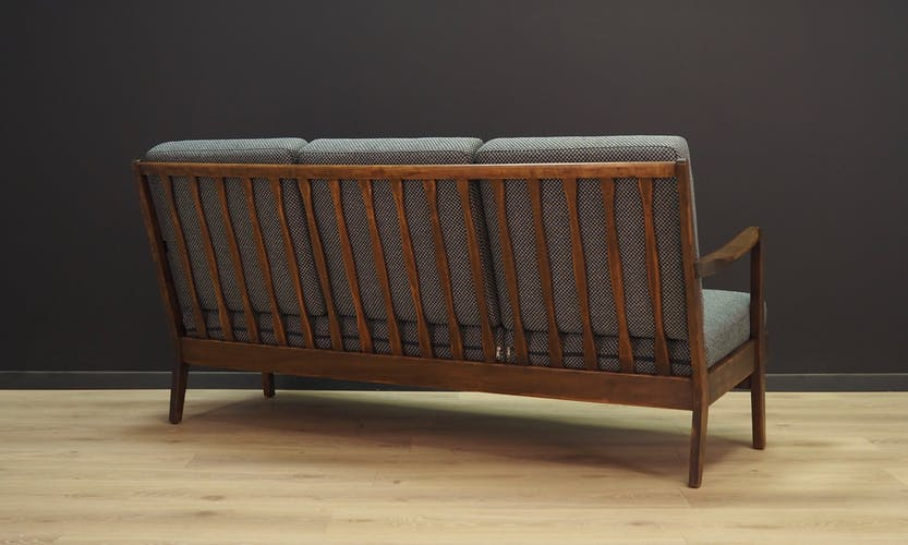 Danish sofa 60/70