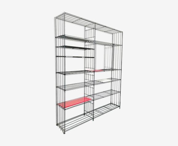 Bibliothèque Tjerk Reijenga pour Pilastro