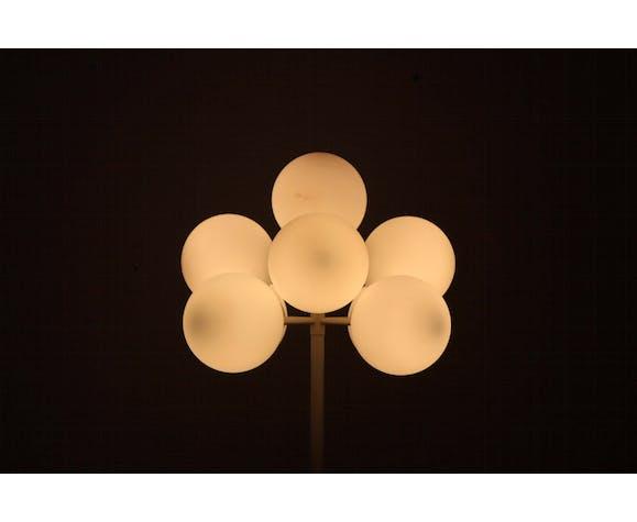 Lampadaire Temde Leuchten par  E.R Nele