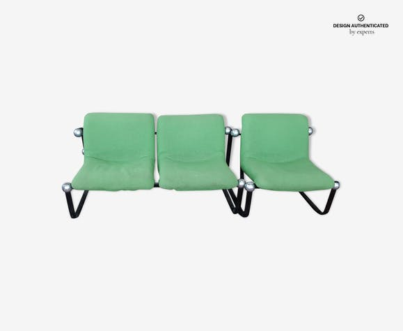 All sofa and Chair of Marc Held for Airborne circa 1975