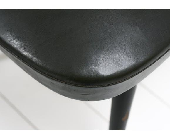 Chaises italiennes du milieu du siècle années 1960