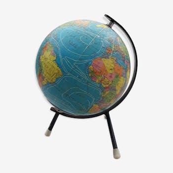 Taride globe 1972