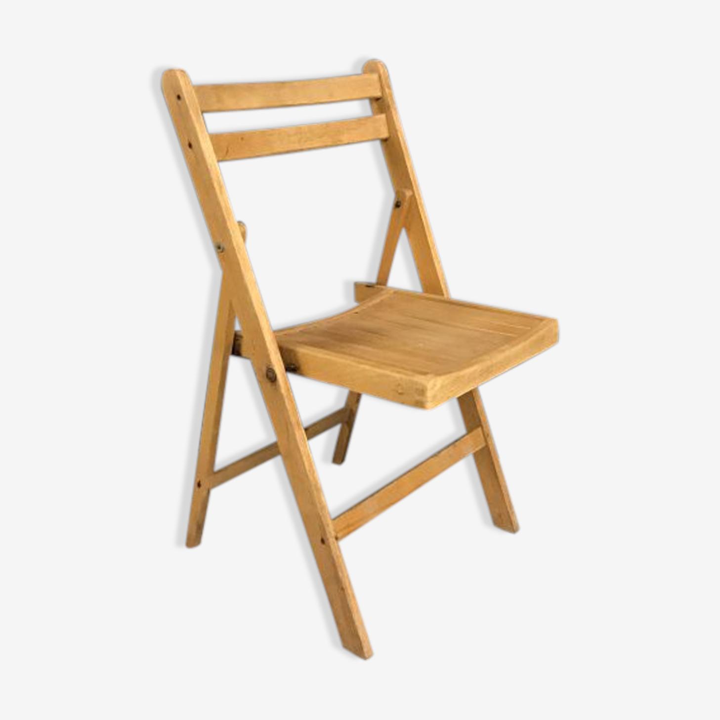 Chaise vintage (21 disponibles)