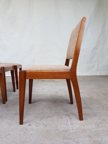 4 chairs by Younger 1950