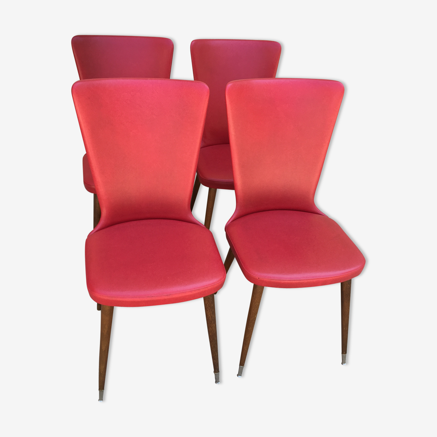 Dinner chairs