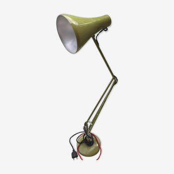 Vintage architect Lamp  Anglepoise Herbert Terry