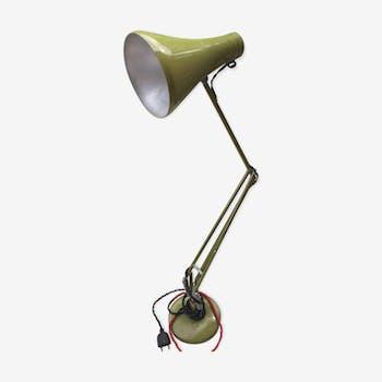 Lampe architecte  vintage Anglepoise Herbert Terry