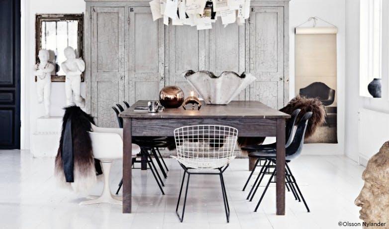 coffre malle caisse de rangement vintage d 39 occasion. Black Bedroom Furniture Sets. Home Design Ideas