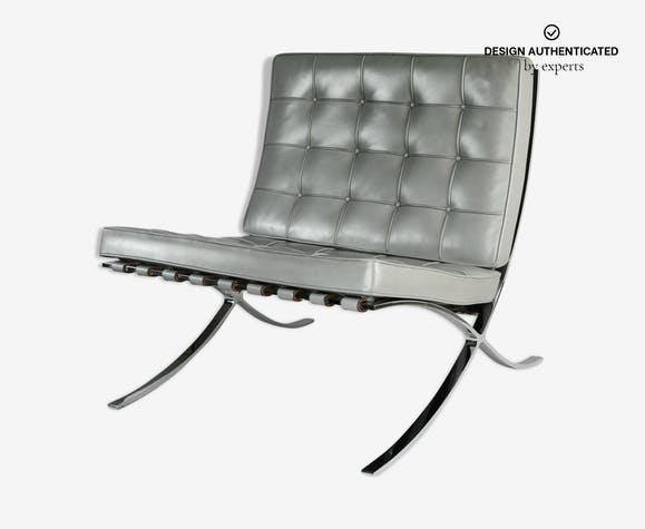 Knoll Barcelona fauteuil   CILO Interieur