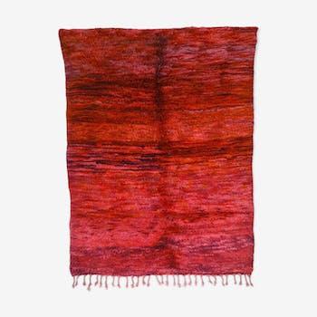 Tapis berbère mrirt 133x173cm