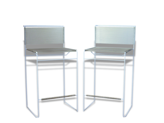 tabouret transparent fly fabulous tabouret de bar fly calligaris with tabouret de bar rouge fly. Black Bedroom Furniture Sets. Home Design Ideas