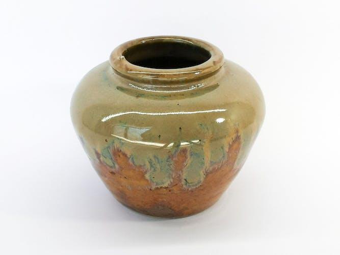 60s vase