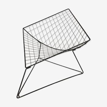 Chair model Ito design Jorgen Gammelgaard 1986