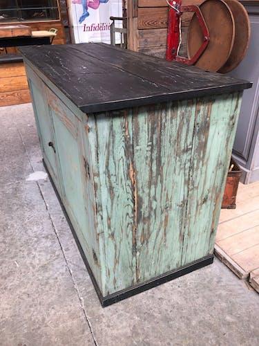 Former workshop furniture