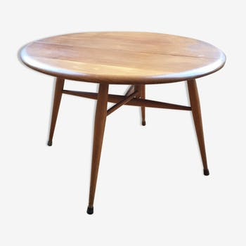 Coffee table Ercol Lucian Ercolani