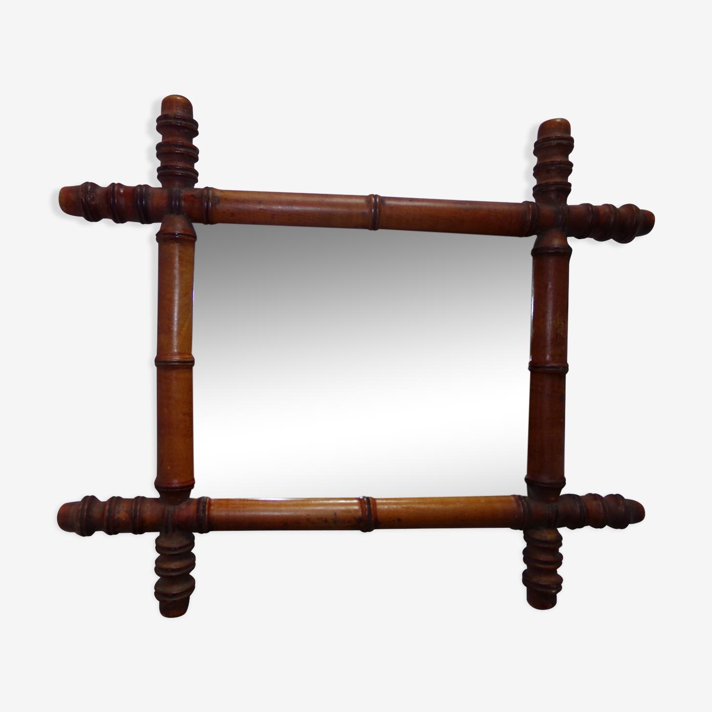 Miroir 44x37cm