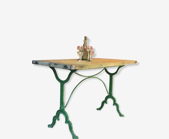 Table Plateau En Bois De Coffrage Bois Matériau