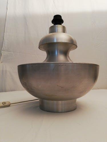 Lampe aluminium 70