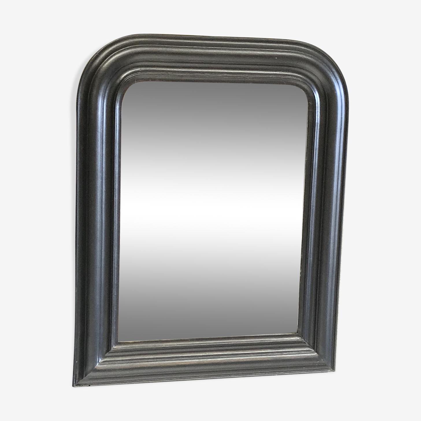 Miroir Louis philippe 51x63cm