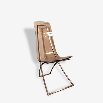 Chair edmond vernassa