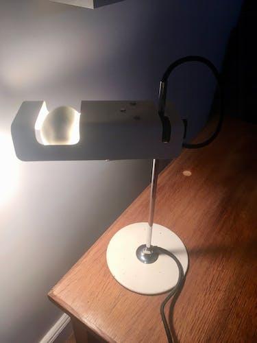 Lampe spider de Joe Colombo