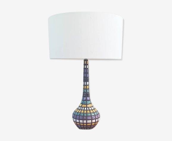 Lampe de table modèle B11 par Roger Capron