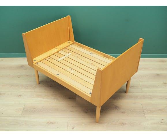 Cadre de lit, conception danoise, 60