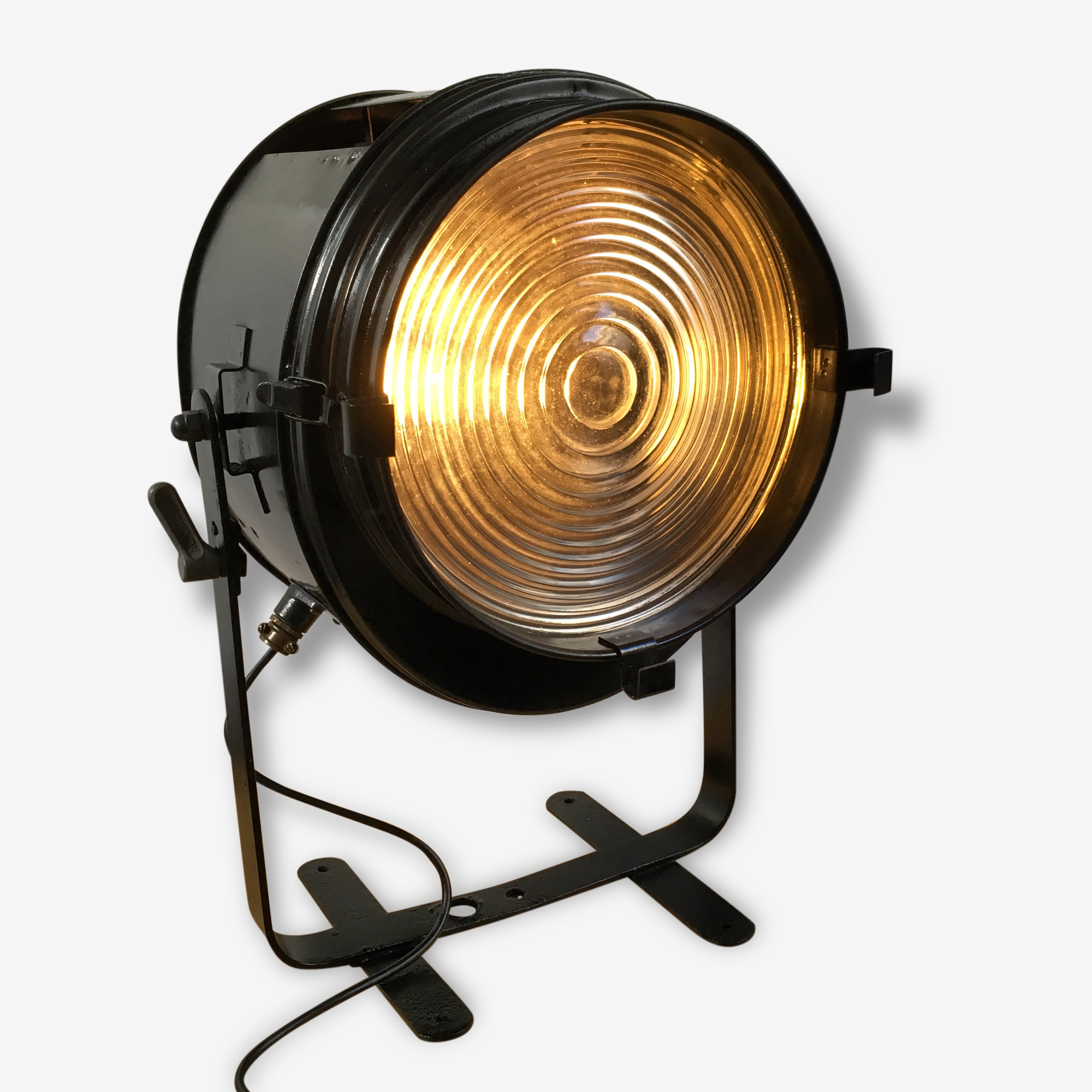 Projecteur Cremer 2kw