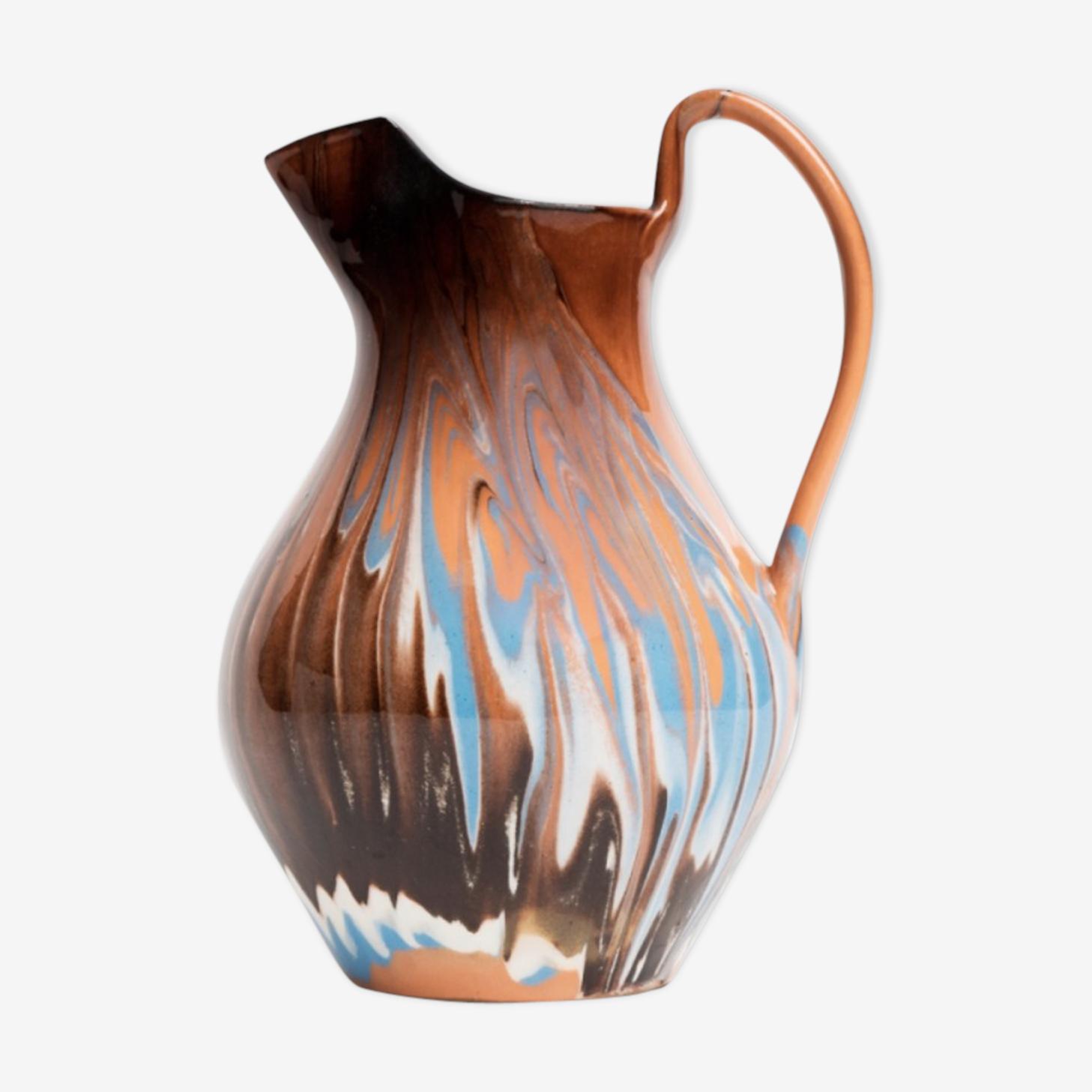 Carafe en céramique