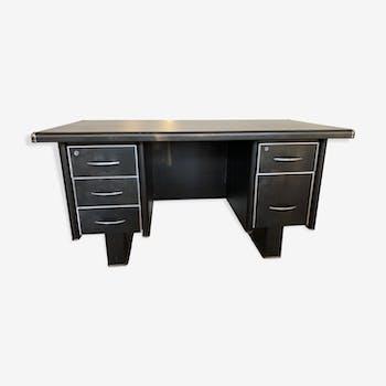 Renovated industrial desk 60s