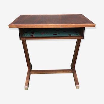 bureau et pupitre enfant vintage d 39 occasion selency. Black Bedroom Furniture Sets. Home Design Ideas