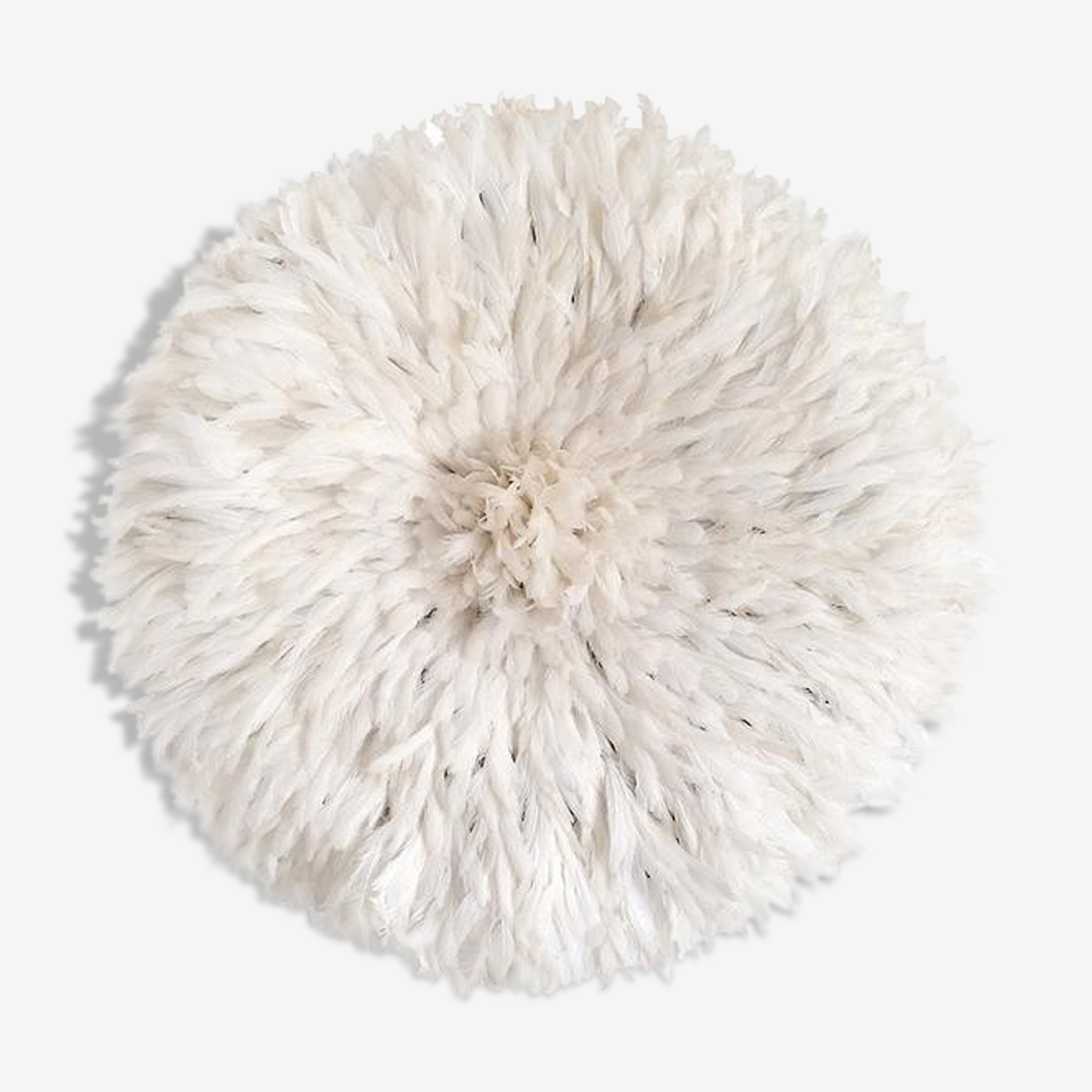 Juju hat blanc 80cm