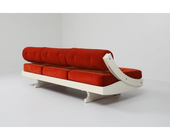 Daybed GS195 de Gianni Songia - 1963