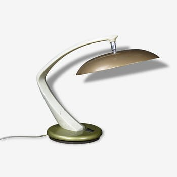 paire de lampes poser design italien m tal multicolore design sky7wfa. Black Bedroom Furniture Sets. Home Design Ideas