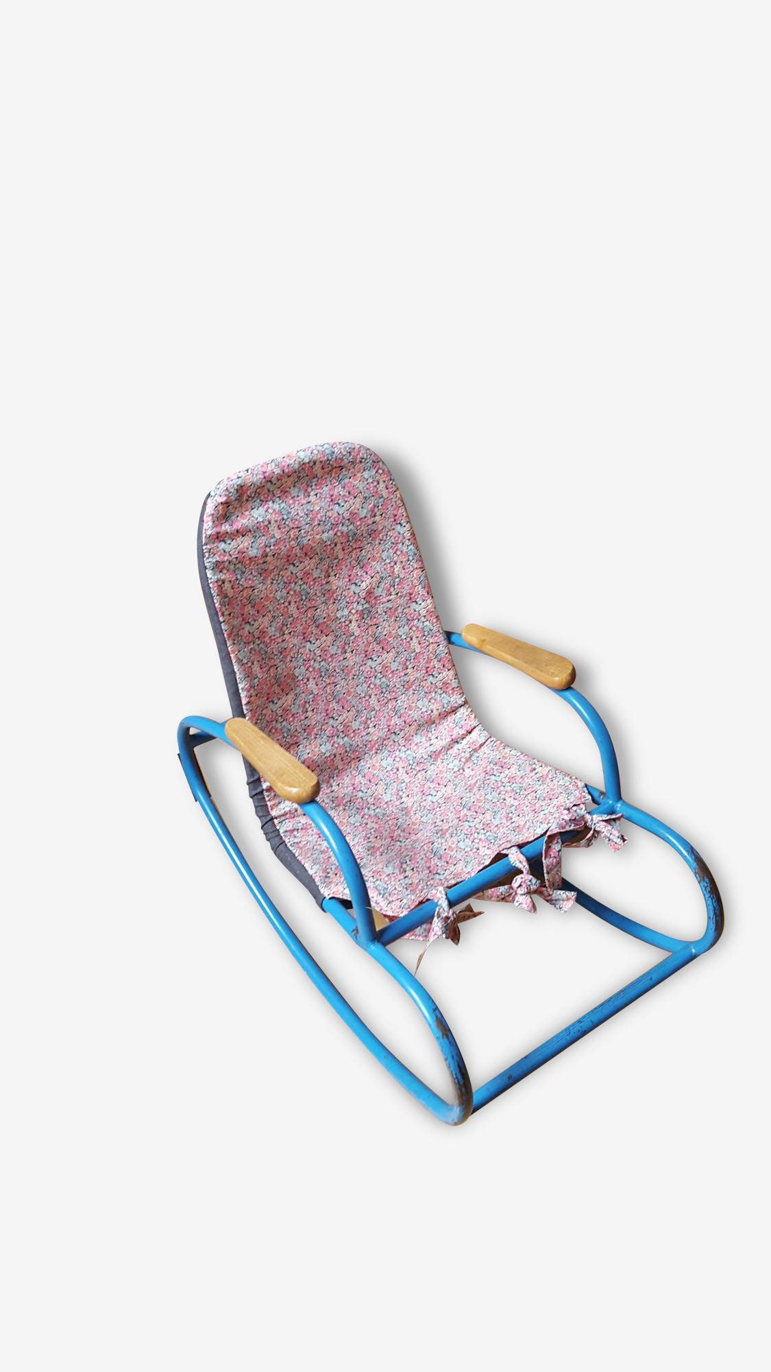 Rocking-chair liberty