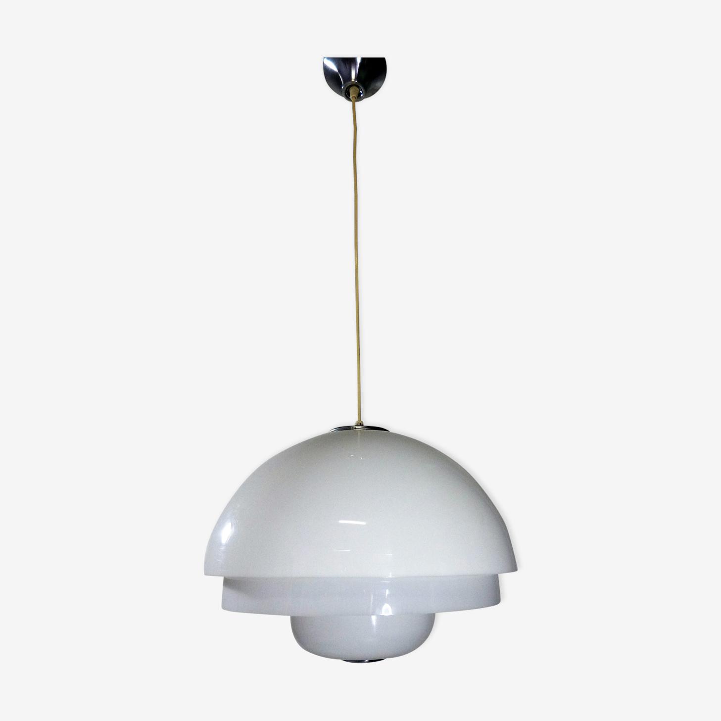 Hanging lamp Granada by Luigi Massoni for Harvey Guzzini, Italy