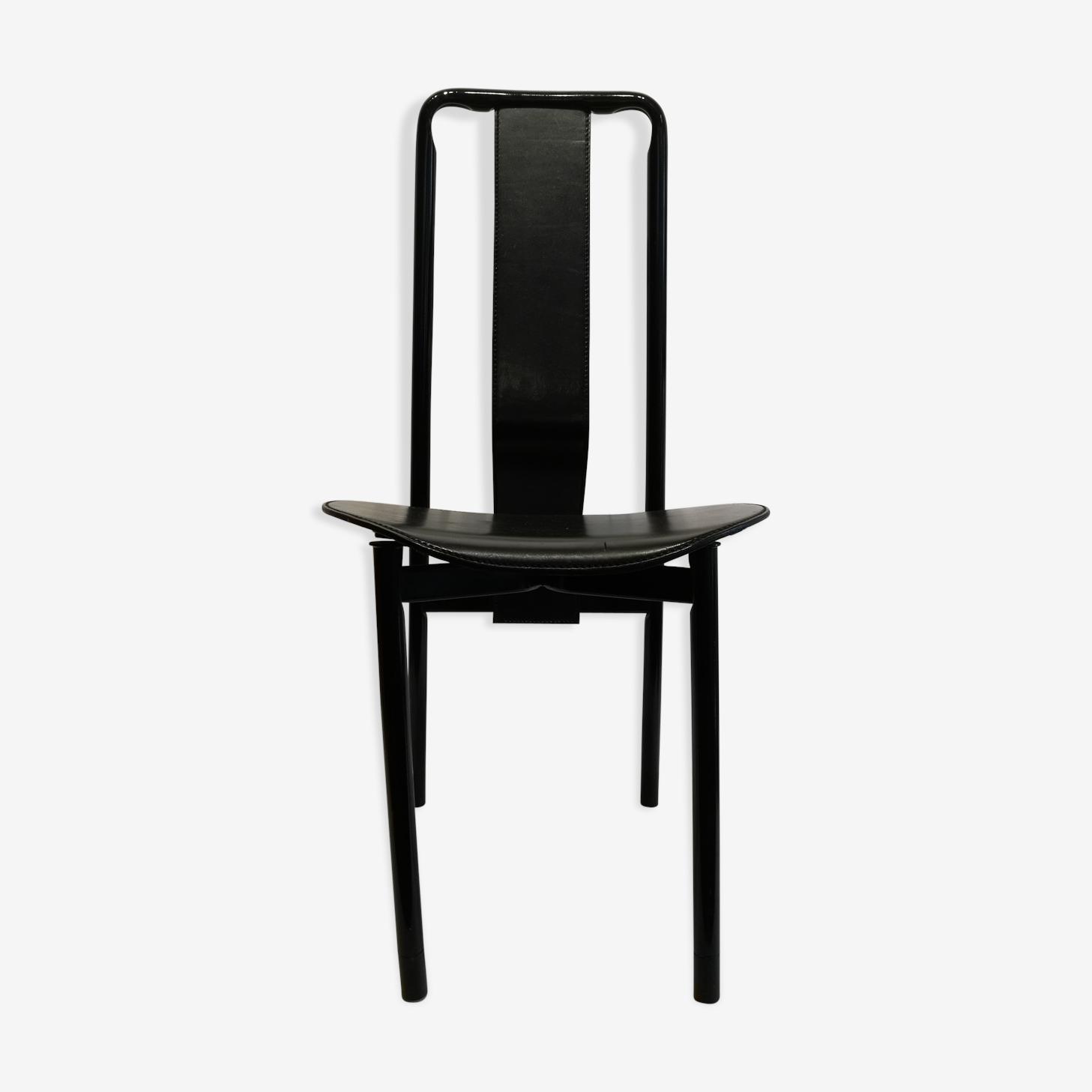 Irma chair by Achille Castiglioni 1979
