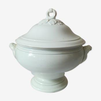 Gien White Soup