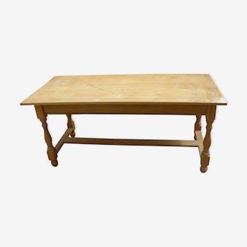 Table petrien