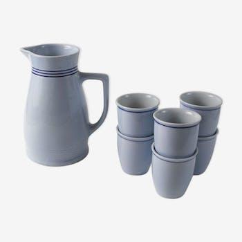 Set pour les boissons froides