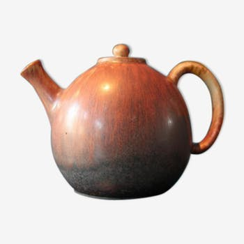 By Carl Harry Stalhane for Rörstrand ceramic teapot