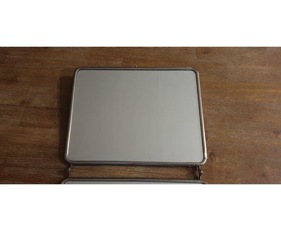 Barber mirror - 27x69cm