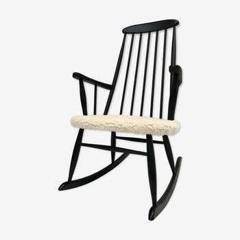 Rocking chair 1960