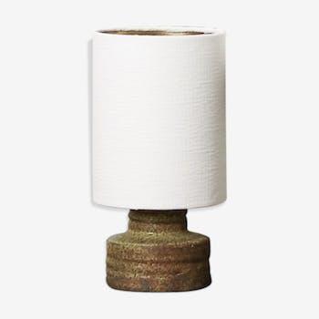Greyed lamp